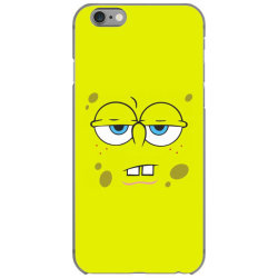 Spanch Bob iPhone 6/6s Case | Artistshot
