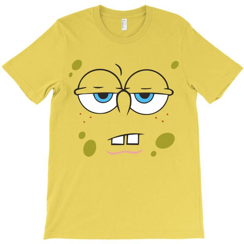 Spanch Bob T-shirt   Artistshot