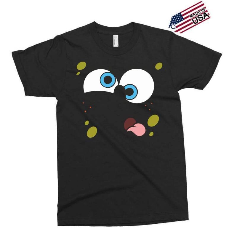Spanch Bob Exclusive T-shirt   Artistshot