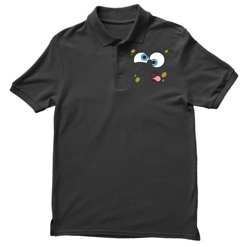 Spanch Bob Men's Polo Shirt | Artistshot