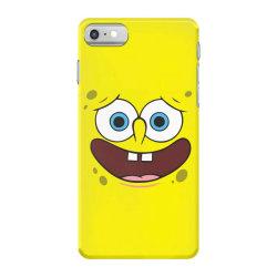 Spanch Bob iPhone 7 Case | Artistshot