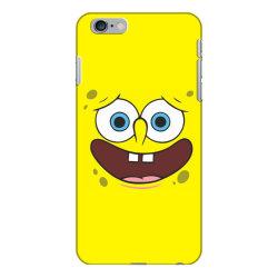 Spanch Bob iPhone 6 Plus/6s Plus Case | Artistshot