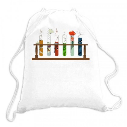 Muppet Science Drawstring Bags Designed By Moon99