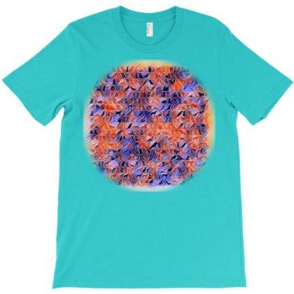 Large Group Of Dog Breeds In Nd T-shirt Designed By Kemnabi