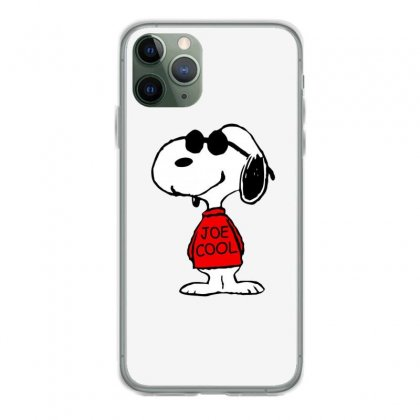 Joe Cool Iphone 11 Pro Case Designed By Rakuzan