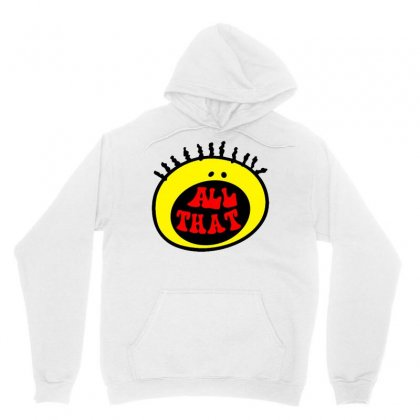 All That Unisex Hoodie Designed By Shirt1na