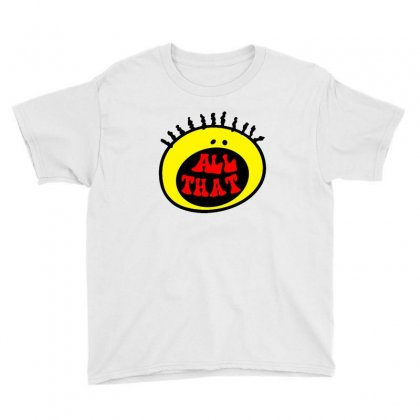 All That Youth Tee Designed By Shirt1na