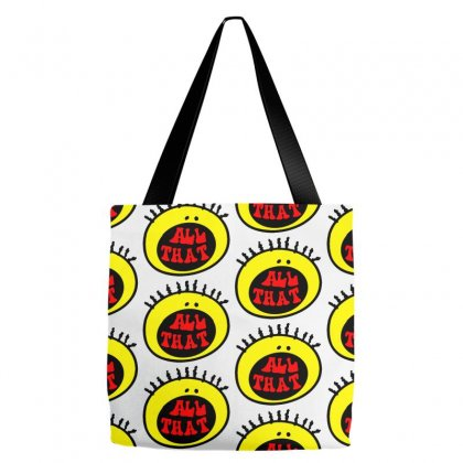 All That Tote Bags Designed By Shirt1na