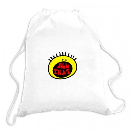 All That Drawstring Bags Designed By Shirt1na