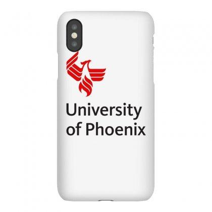 University Of Phoenix Mug Iphonex Case Designed By Cahayadianirawan