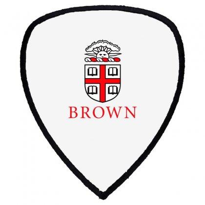 Brown University Logo Shield S Patch Designed By Cahayadianirawan