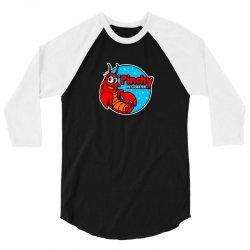 family pet lobster 3/4 Sleeve Shirt   Artistshot