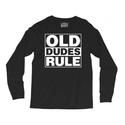 Birthday Idea For Any Guy Turning 40, 50 Or 60 Funny Gift 01 Long Sleeve Shirts Designed By Fanshirt