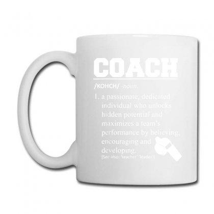 Coach Definition Tshirt Funny Coach 01 Coffee Mug Designed By Fanshirt