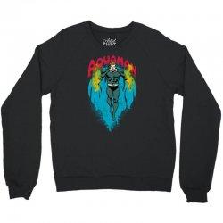 aquaman Crewneck Sweatshirt | Artistshot