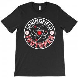 springfield isotopes T-Shirt   Artistshot