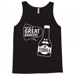 tequila dancer Tank Top | Artistshot