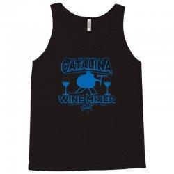 the fucking catalina wine mixer Tank Top | Artistshot