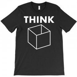 think box T-Shirt | Artistshot