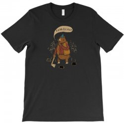 timbear T-Shirt | Artistshot