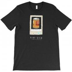 tin der T-Shirt   Artistshot