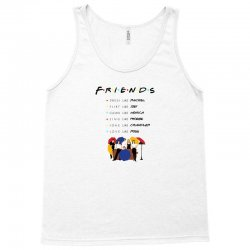 to be like friends Tank Top | Artistshot