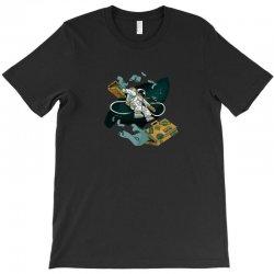 traveler T-Shirt   Artistshot