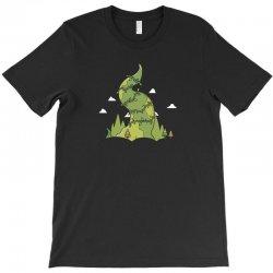 treeee T-Shirt | Artistshot