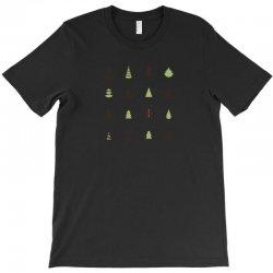 trees again T-Shirt | Artistshot