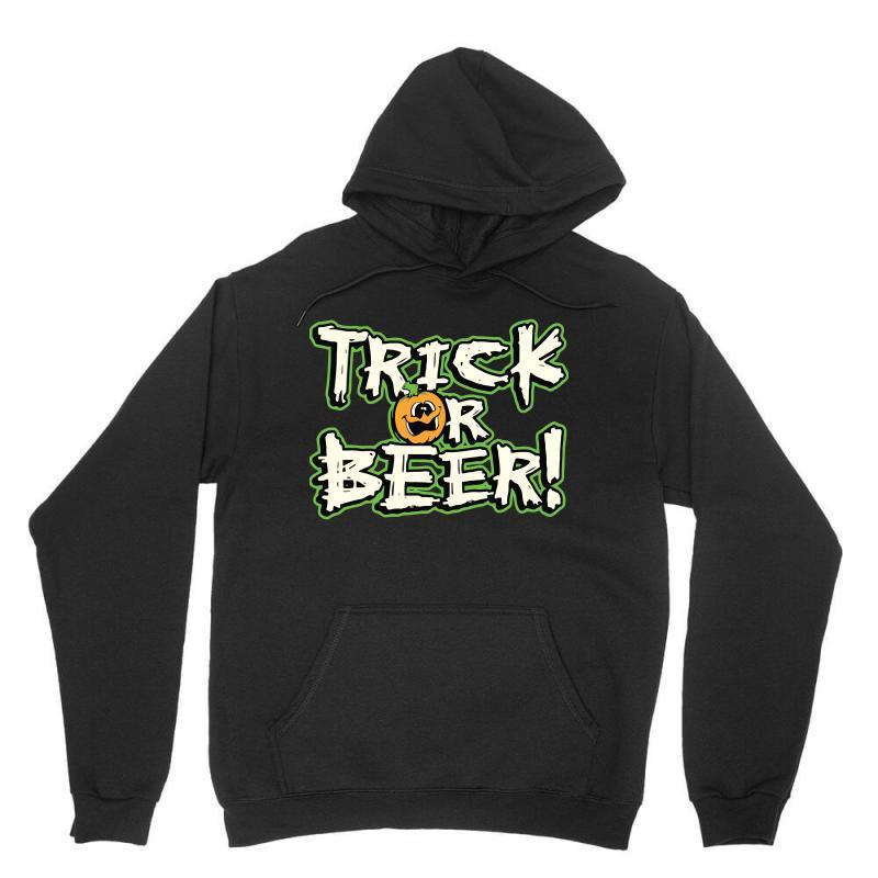 Trick Beer Unisex Hoodie   Artistshot