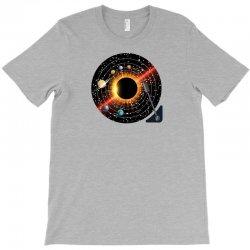 planets record T-Shirt | Artistshot