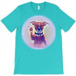 hello goodbye high five dog T-Shirt   Artistshot