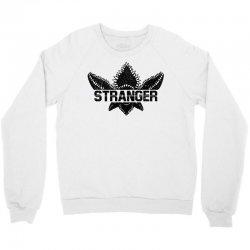 stranger plants Crewneck Sweatshirt | Artistshot