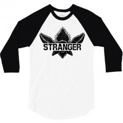 stranger plants 3/4 Sleeve Shirt | Artistshot