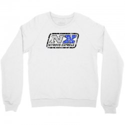nitrous Crewneck Sweatshirt   Artistshot
