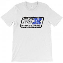 nitrous T-Shirt   Artistshot