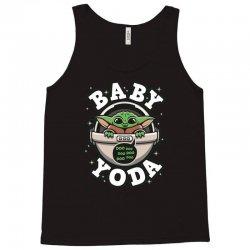 Baby Yoda Tank Top | Artistshot