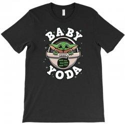 Baby Yoda T-Shirt | Artistshot