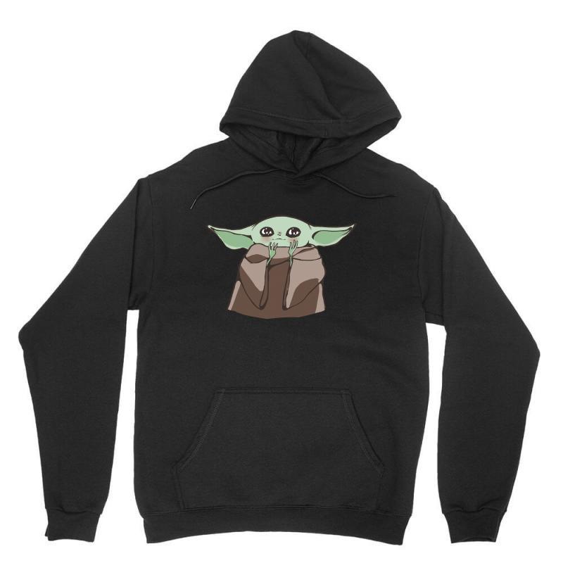 Yoda Cute Unisex Hoodie | Artistshot