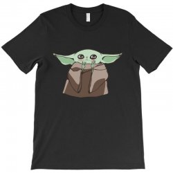 yoda Cute T-Shirt | Artistshot