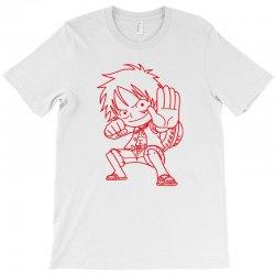 luffy T-Shirt | Artistshot