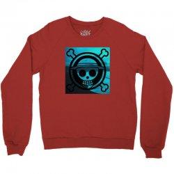one piece 03d5 Crewneck Sweatshirt | Artistshot