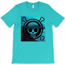 one piece 03d5 T-Shirt | Artistshot