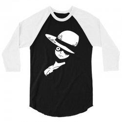 one piece 211e 3/4 Sleeve Shirt | Artistshot