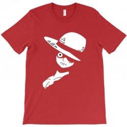 one piece 211e T-Shirt | Artistshot