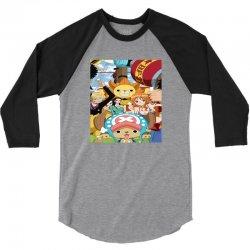 one piece ab5a 3/4 Sleeve Shirt   Artistshot