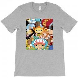 one piece ab5a T-Shirt   Artistshot