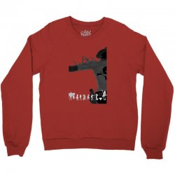 one piece amoled Crewneck Sweatshirt | Artistshot