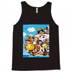 one piece bcc6b Tank Top | Artistshot