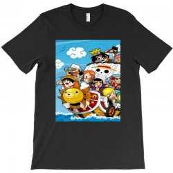 one piece bcc6b T-Shirt | Artistshot